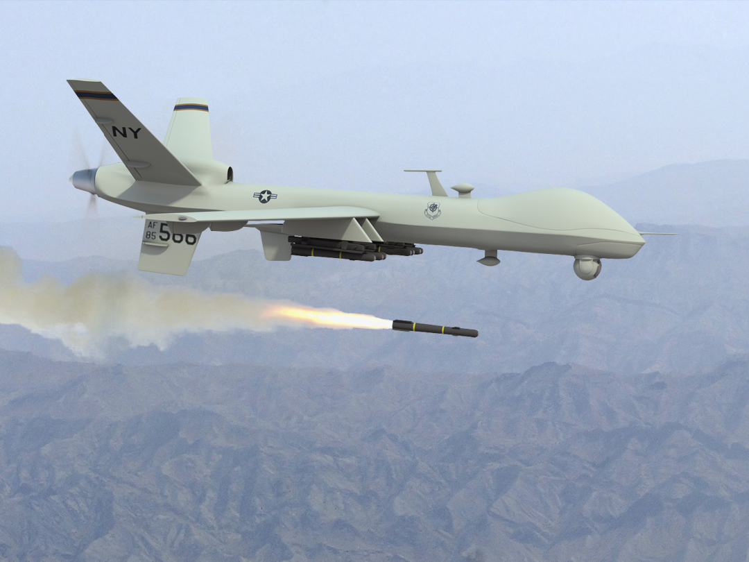What Are Drones Drone Wars UK