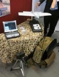 iStart mini-drone from Blue Bear Ltd