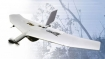 Aerovironment Wasp III - one of drones being flown in UK civil airspace