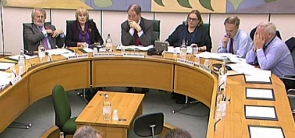 Defence Select Committee - wider questions