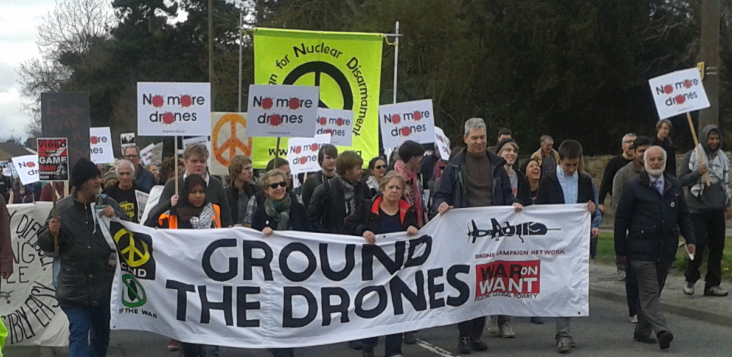 drone warfare essay So drone warfare is here to stay, and it is likely to expand in the years to come as  other countries' capabilities catch up with those of the united.