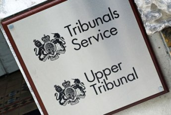 upper tribunal