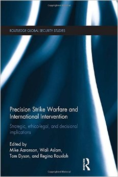 Precision Strike Warfare-cover