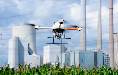 drone-industrila