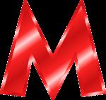alphabet-m