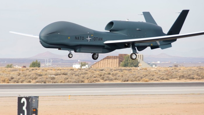 European Use Of Military Drones Expanding Drone Wars UK