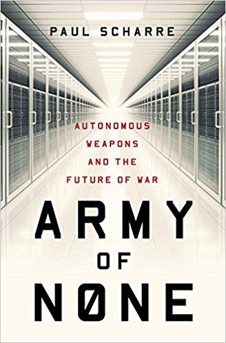 Commander pdf war future